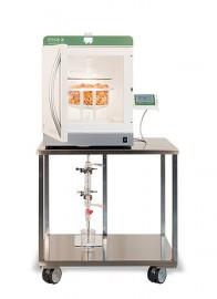 Sistem cu microunde pentru extracte din produse naturale vegetale - Milestone ETHOS X (Flavors)