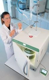Sistem cu microunde pentru extracte din produse naturale vegetale - Milestone ETHOS X  (Fragances)