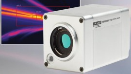 Sistem de imagistica termica Fluke ThermoView TV40