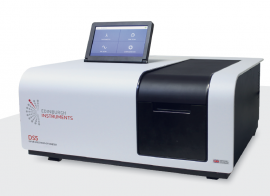 Spectrofotometre UV-VIS - Edinburg Instruments