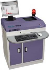 Spectrometre de Laborator - Xenemetrix