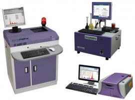 Spectrometre de Raze X cu dIspersie după energie - Xenemetrix