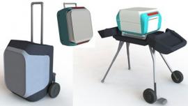 Spectrometre Portabile - Xenemetrix