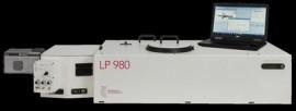Spectrometru cu Laser de tip fotoliza flash LP980
