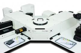 Spectrometru de fluorescenta FLS1000