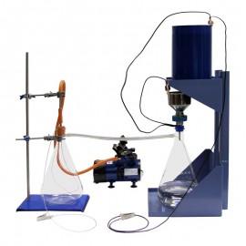 SSAFlab Filtration Kit