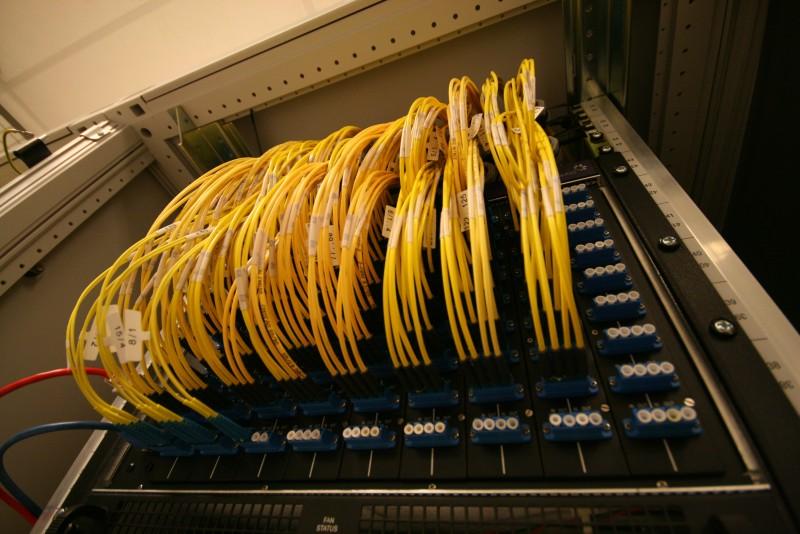 Testare cabluri de retea