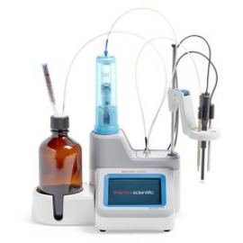 Titrator cu electrozi ION selectivi, cu electrod PH si electrod ORP - Thermo Fisher Scientific