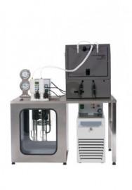 Vascozimetru automat pentru polimeri