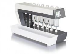 XPREP - A6&A12 Sample Preparation - Trace Elemental Instruments
