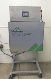 Zetasizer WT - Malvern Panalytical